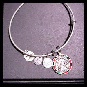 Alex and Ani Vegas Bracelet